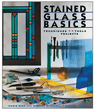 Stained Glass Tools and Supplies - Stained Glass Basics