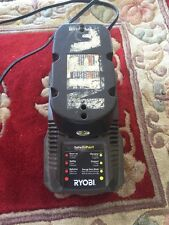Intelliport Technology Ryobi 18V One+ Battery And Charger P118