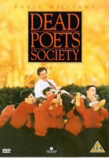 Dead Poets Society DVD NEW dvd (BED888484)