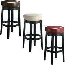 Replacement Vinyl STAPLE ON Seat Cover For Stratmoor Pier 1 Style Swivel Stool
