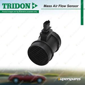Tridon MAF Mass Air Flow Sensor for Fiat Punto Diesel 1.9L SOHC 16V