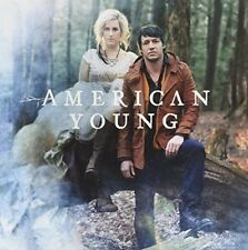 American Young - American Young [CD]
