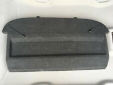 VAUXHALL ASTRA H MK5 REAR PARCEL SHELF WITH STRINGS HATCHBACK