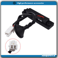 Rear Tailgate Door Handle Switch for 2012-2017 Hyundai Veloster 812602V000