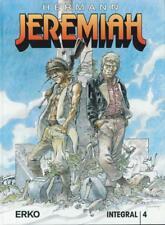 Jeremiah Gesamtausgabe 4, Kult
