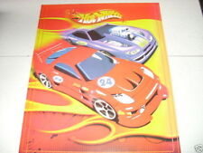 HOT WHEELS 16x20 Poster Numbers 24 & 45