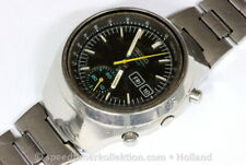 Seiko 6139-7101 chronograph watch for Restore or Parts - 153646