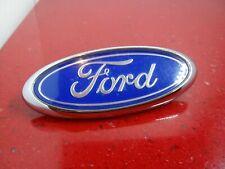 Ford Mustang 1994-04Oval Trunk OEM Emblem Logo Badge