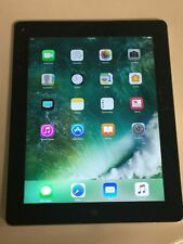 "Apple iPad 4 Tab 4th Gen 16 32 64 128 GB WiFi 9.7"" Touchscreen Working Tablet"