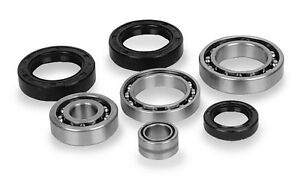 QuadBoss Differential Bearing and Seal Kit - 25-2030