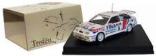 Trofeu 125 Ford Sierra Cosworth Tour de Corse Rally 1990 - M Duez 1/43 Scale
