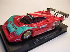 Slot.it Lancia LC2 #29 WSC Nürburgring 1989 für Autorennbahn 1:32 Slotcar