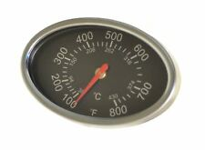 Music City Metals 22551 EXACT-FIT™ Heat indicator