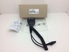 Globe Roamer Motorola PMMN4022 Wind-Porting Remote Speaker Microphone For GP328+