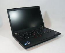 Portable Lenovo Thinkpad t510 i5 2,66ghz 8 Go RAM 500 Go HDD Win 7 TOP