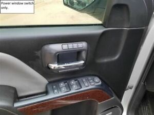 Driver Front Door Switch Classic Style Fits 14-19 SILVERADO 1500 PICKUP 10185958