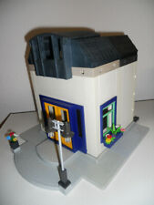 kleines Einfamilienhaus ++ Wohnhaus ++++ Haus++ mit tollem Zubehör +++ Playmobil