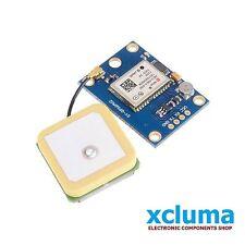 XCLUMA GY-NEO6MV2 FLIGHT CONTROL GPS MODULE APM2.5 FLIGHT CONTROL NEO-6M BE0202