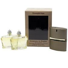 Essenza DI Zegna Ermenegildo Zegna Travel Spray and its refills 3 x 20ml = 60ml