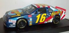Quartzo 1/43 Scale - 2028 Ford Thunderbird Family Channel Ted Musgrave Nascar