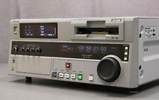 SUPER MINT!!! SONY DSR-1800AP (DSR-1800P) DVCAM DV MiniDV Recorder + SDI