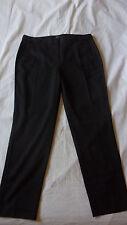 Pantalon Caroll Noir Taille 42 à - 63%