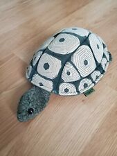 "Folkmanis Turtle Tortoise Full Hand Pupet 10"" Plush Toy"