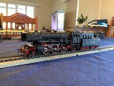 Marklin Da800 2-6-2 locomotive version 1 Plastic