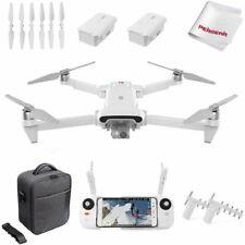 FIMI X8 SE 2020 8KM FPV 4K Camera GPS RC Drone Quadcopter RTF+ 2*Batteries+ Bag