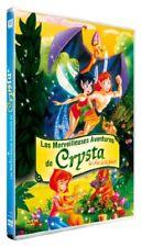 DVD et Blu-ray édition standard pour animation, animé