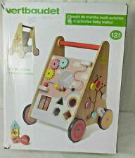 vertbaudet Kinderlernlaufwagen geeignet ab 12 Monate +