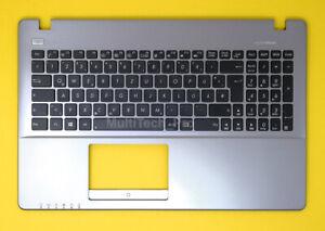 TopCase DE Tastatur Asus F550L F550V F550W F550Z F550ZA F550ZE Gehäuse