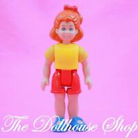 New! Little Tikes Grand Mansion Dollhouse Girl Sister Doll People
