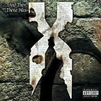"DMX ""AND THEN THERE WAS X"" CD NEUWARE"