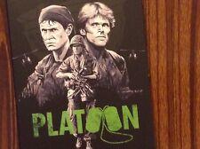 Platoon ( Blu-ray with slipcover! )