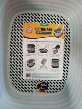 New listing Arm & Hammer Sifting Pan