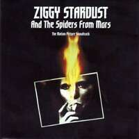 Bowie, David-Ziggy Stardust And The Spiders From Mars CD Original recording rema