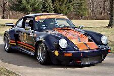 1972 porsche 911 race car