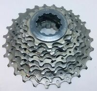 Shimano Dura-Ace CS-7900 10-Speed Bicycle Road Bike Cassette Titanium 11-27 XTR