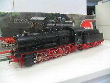 MÄRKLIN 5713 DAMPFLOK BR 55 der DB MIT SOUND AC-WECHSELSTROM PA804