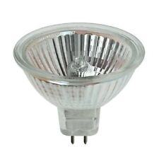 Prolite MR16 24V 35W 38 degree Closed Front 50mm Halogen Dichroic Lamp