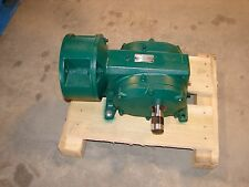 *NEW* Master Power Transmission Conveyor Gearbox, Ratio 30, Adapter Frame