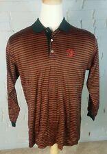 Jeff Rose Victoria National Course web.com PGA Tour Polo Golf Shirt