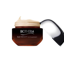 Biotherm Woman,Blue Therapy - Amber Algae Revitalize (Night Cream)