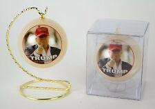 Donald Trump Make America Great Again Photo Ornament