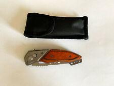M1 Gürtelmesser, Rescue-Messer, Outdoormesser, Jagdmesser, Einhandmesser, Knife