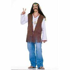 Hippie Vest Male