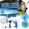 Fountain Vacuum Brush Pool Cleaner Swimming Pool Vacuum Brush Cleaning Tool