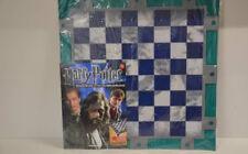 Harry Potter Nr. 21 Schachkurs für Zauberlehrlinge - Das Exklusive Schachbrett