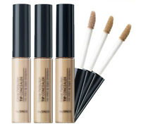 [THE SAEM]  Cover Perfection Tip Concealer - 6.5g (SET)